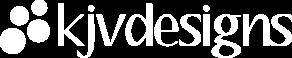 KJV Designs Logo